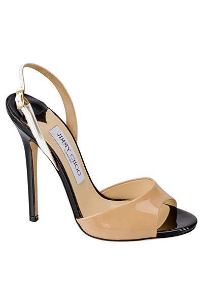 Jimmy Choo - Shoes Two - 2013 Spring-Summer