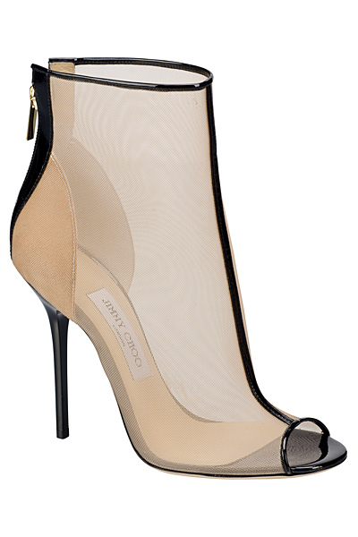Jimmy Choo - Cruise Shoes - 2012