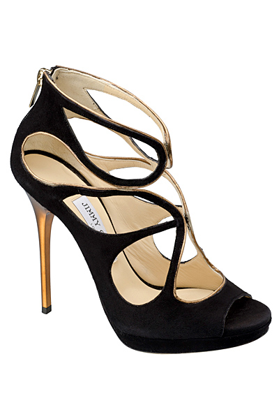 Jimmy Choo - Shoes - 2012 Pre-Fall