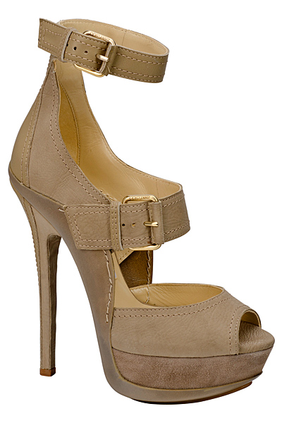 Jimmy Choo - Shoes  - 2012 Spring-Summer