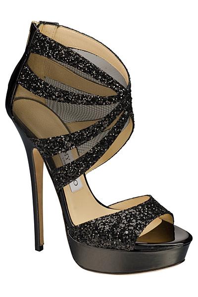 Jimmy Choo - Shoes  - 2012 Spring-Summer