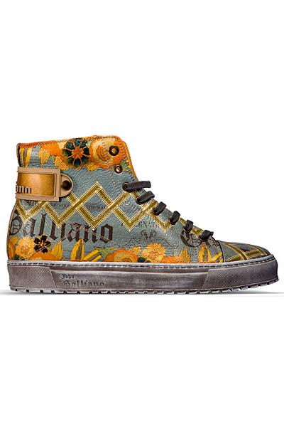 John Galliano Men s Shoes