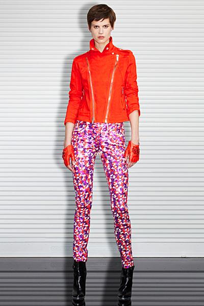 Karl Lagerfeld - K Karl Women - 2013 Spring-Summer