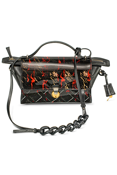 Kenzo - Women's Accessories - 2012 Fall-Winter