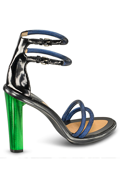 Kenzo - Women's Accessories - 2012 Spring-Summer