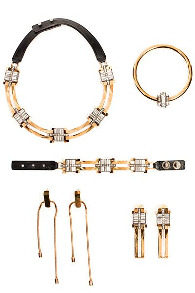Lanvin - Women's Accessories - 2013 Spring-Summer