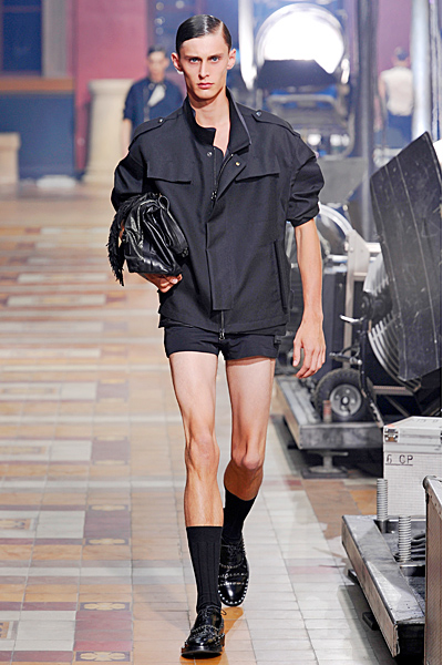 Lanvin - Men's Ready-to-Wear - 2014 Spring-Summer