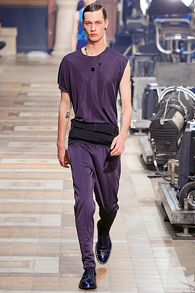 Lanvin - Men's Ready-to-Wear - 2014 Spring-Summer