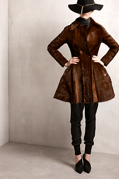 Lanvin - Ready-to-Wear - 2014 Pre-Fall