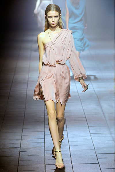 Lanvin - Women's Ready-to-Wear - 2012 Spring-Summer