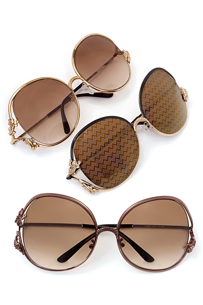 Loewe - Women's Accessories - 2012 Spring-Summer