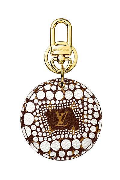 Louis Vuitton - Louis Vuitton and Yayoi Kusama - 2012 Fall-Winter