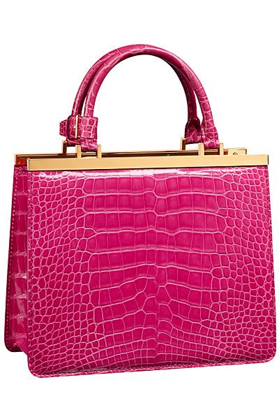 Louis Vuitton - Cruise Accessories - 2013