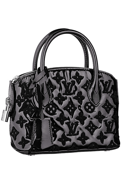 Louis Vuitton - Cruise Accessories - 2013