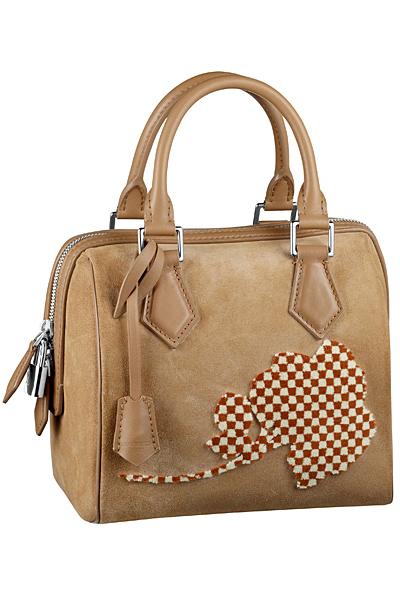 Louis Vuitton - Women's Accessories Defile - 2013 Spring-Summer