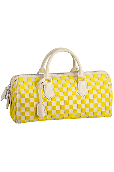 Louis Vuitton - Women's Accessories Defile - 2013 Spring-Summer