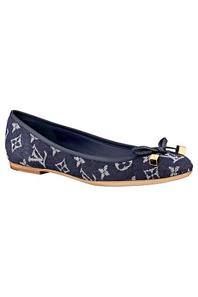 Louis Vuitton - Women's Accessories - 2013 Summer