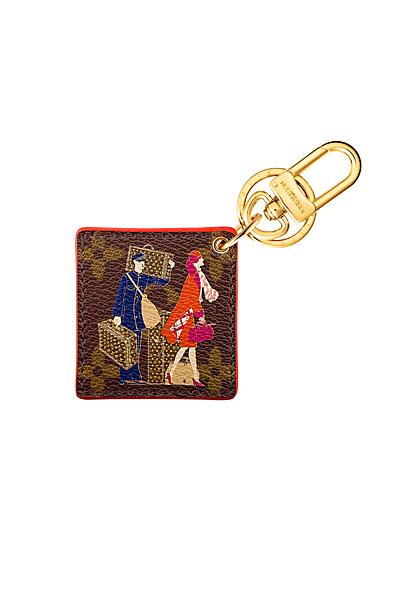 Louis Vuitton - Women's Accessories - 2013 Spring-Summer