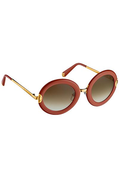 Louis Vuitton - Eyewear - 2013 Spring-Summer