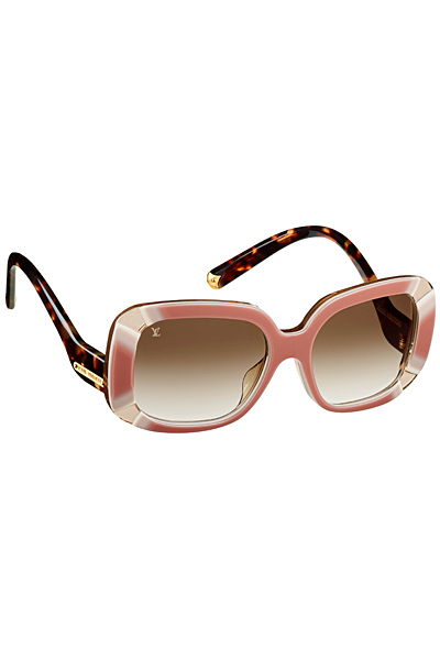 Louis Vuitton - Eyewear - 2013 Spring-Summer