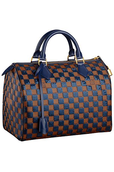 Louis Vuitton - Accessories - 2013 Pre-Fall