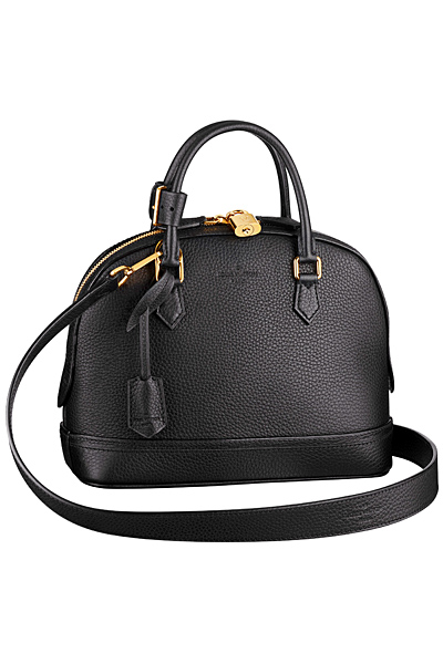 Louis Vuitton - Parnassea Bags - 2013 Fall-Winter