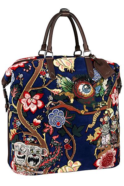Louis Vuitton - Men's Accessories - 2013 Fall-Winter