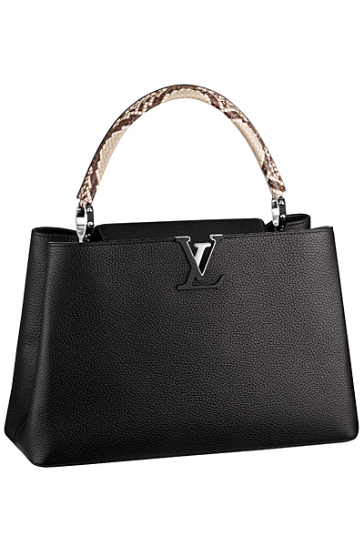 Louis Vuitton - Women's Accessories - 2014 Pre-Fall
