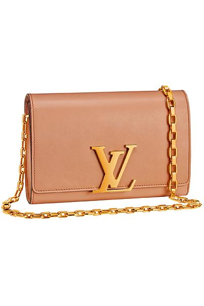 Louis Vuitton - Women's Accessories - 2014 Pre-Fall