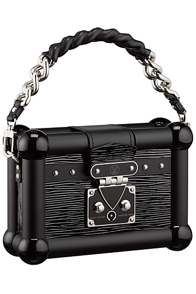 Louis Vuitton - Cruise Accessories - 2015