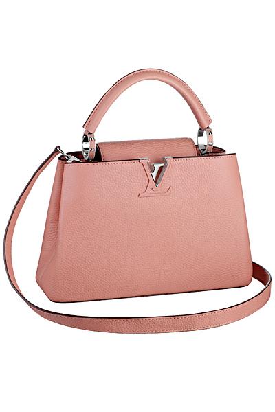 f6fa9144e1ea OOOK - Louis Vuitton - Women s Accessories 2015 Spring-Summer - LOOK ...