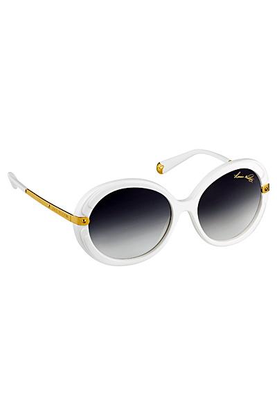 Louis Vuitton - Resort Accessories - 2012