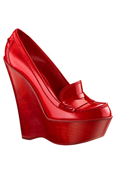 Louis Vuitton - Resort Shoes - 2012