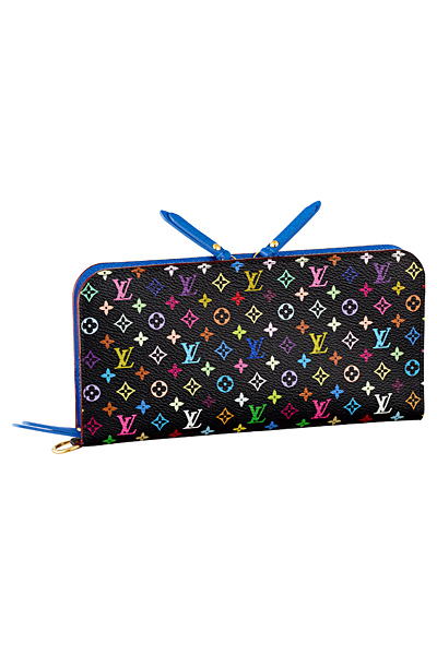 Louis Vuitton - Women's Accessories - 2012 Fall-Winter
