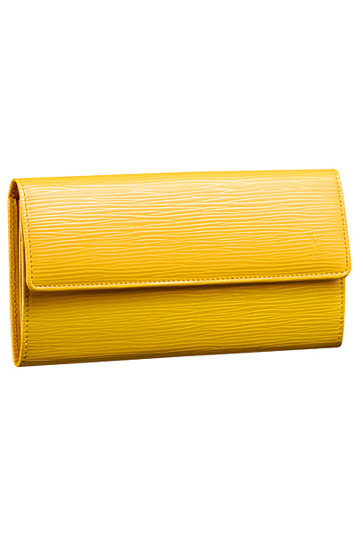 Louis Vuitton - Women's Accessories - 2012 Pre-Fall