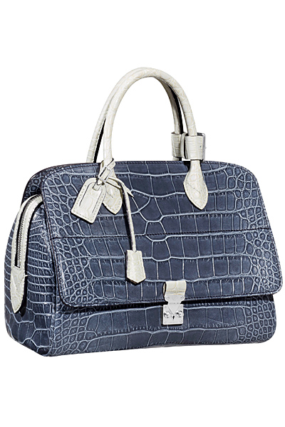 Louis Vuitton - Women's Accessories - 2012 Spring-Summer