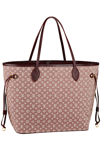 Louis Vuitton - Women's Bags - 2012 Fall-Winter