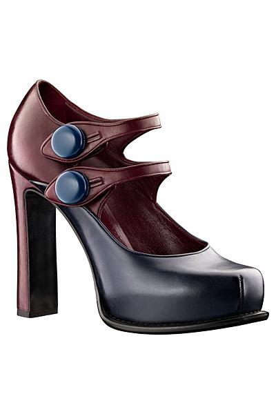 Louis Vuitton - Women's Shoes - 2012 Fall-Winter