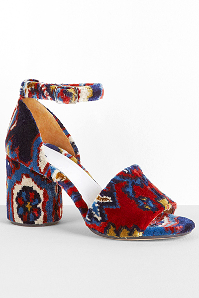 Maison Martin Margiela - Women's Accessories - 2012 Spring-Summer