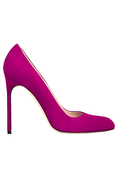 Manolo Blahnik - Shoes - 2012 Spring-Summer