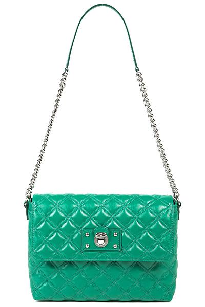 Marc Jacobs - Resort Bags - 2013