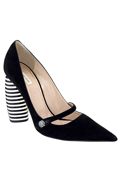 Marc Jacobs - Women's Shoes - 2013 Spring-Summer