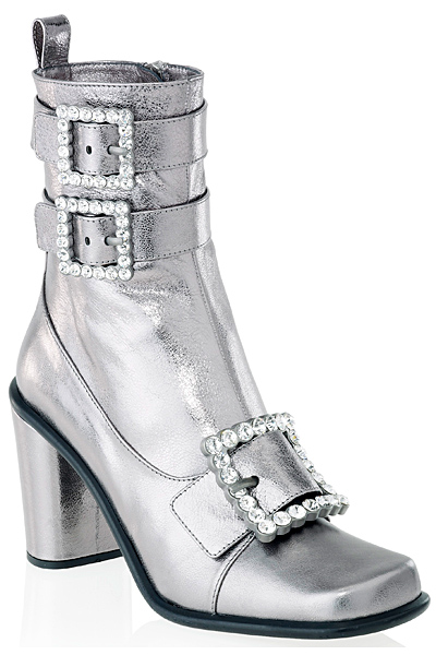 Marc Jacobs - Women's Shoes and Accessories - 2012 Fall-Winter