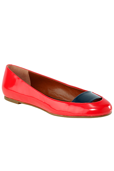 Marc by Marc Jacobs - Women's Shoes - 2012 Spring-Summer