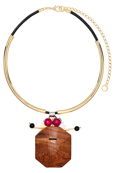 Marni - Women's Accessories - 2013 Spring-Summer