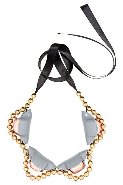 Marni - Women's Accessories - 2013 Summer