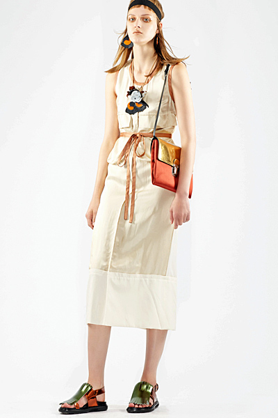 Marni - Women's Ready-to-Wear - 2014 Summer