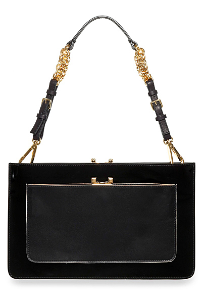Marni - Women's Accessories - 2012 Fall-Winter