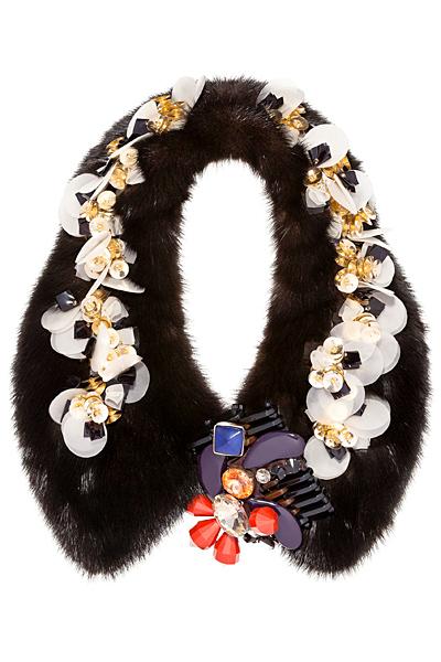 Marni - Women's Accessories - 2012 Fall-Winter