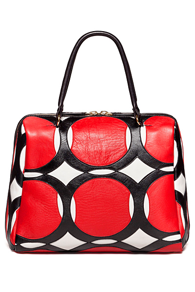 Marni - Women's Accessories - 2012 Spring-Summer